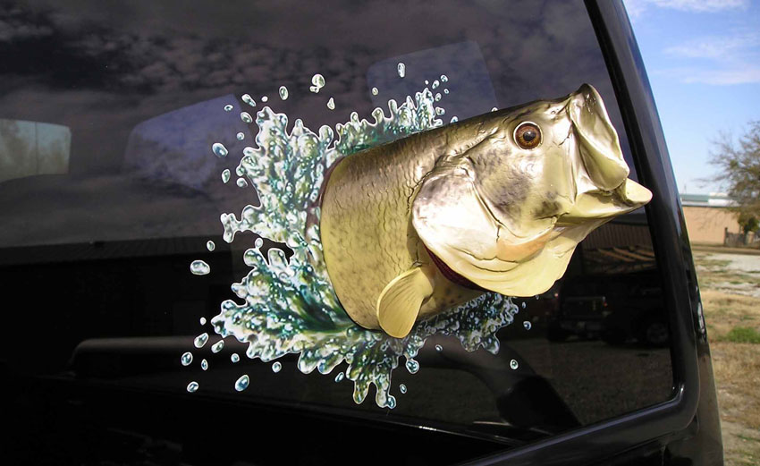 3D-fish-window-decal