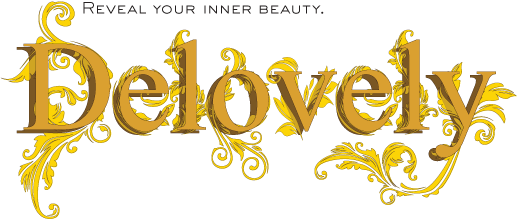 delovely logo